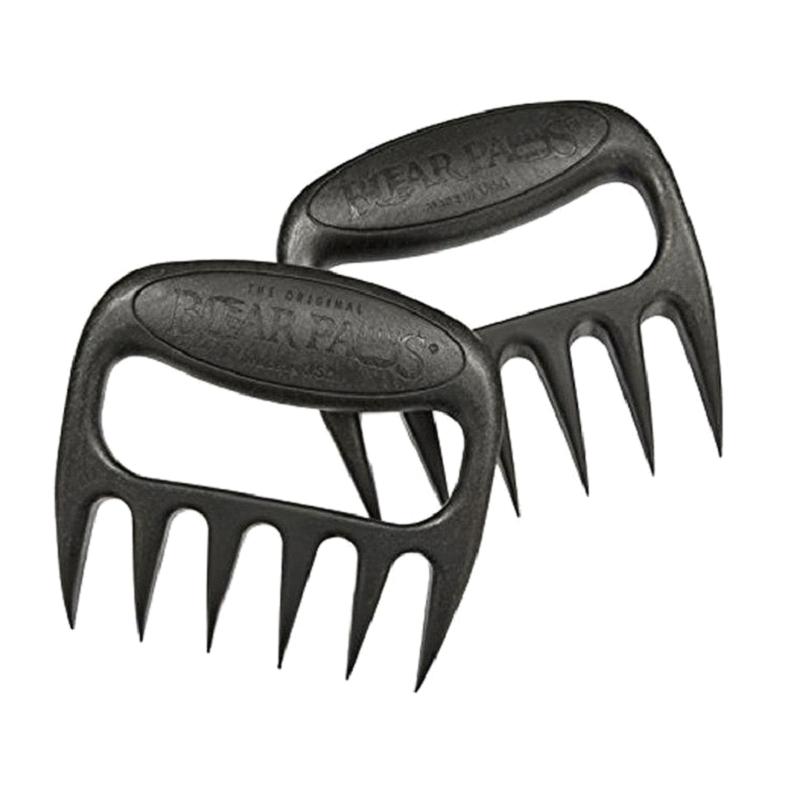 pork shredding claws